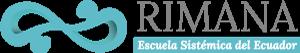 Rimana Escuela Sistemica del Ecuador Logo